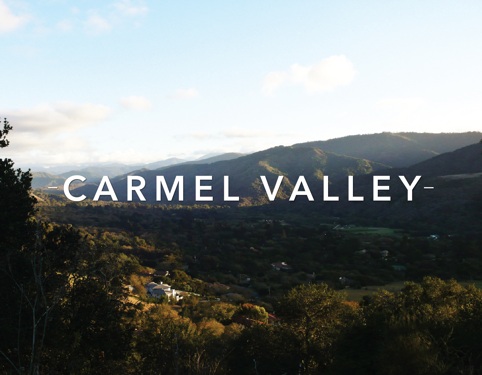 carmel valley-01