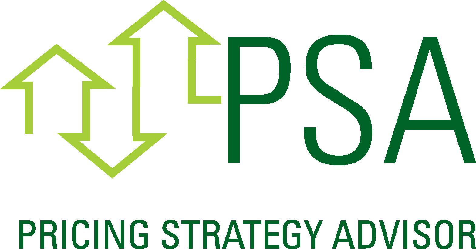 PSA - Pricing Strategy Advisor