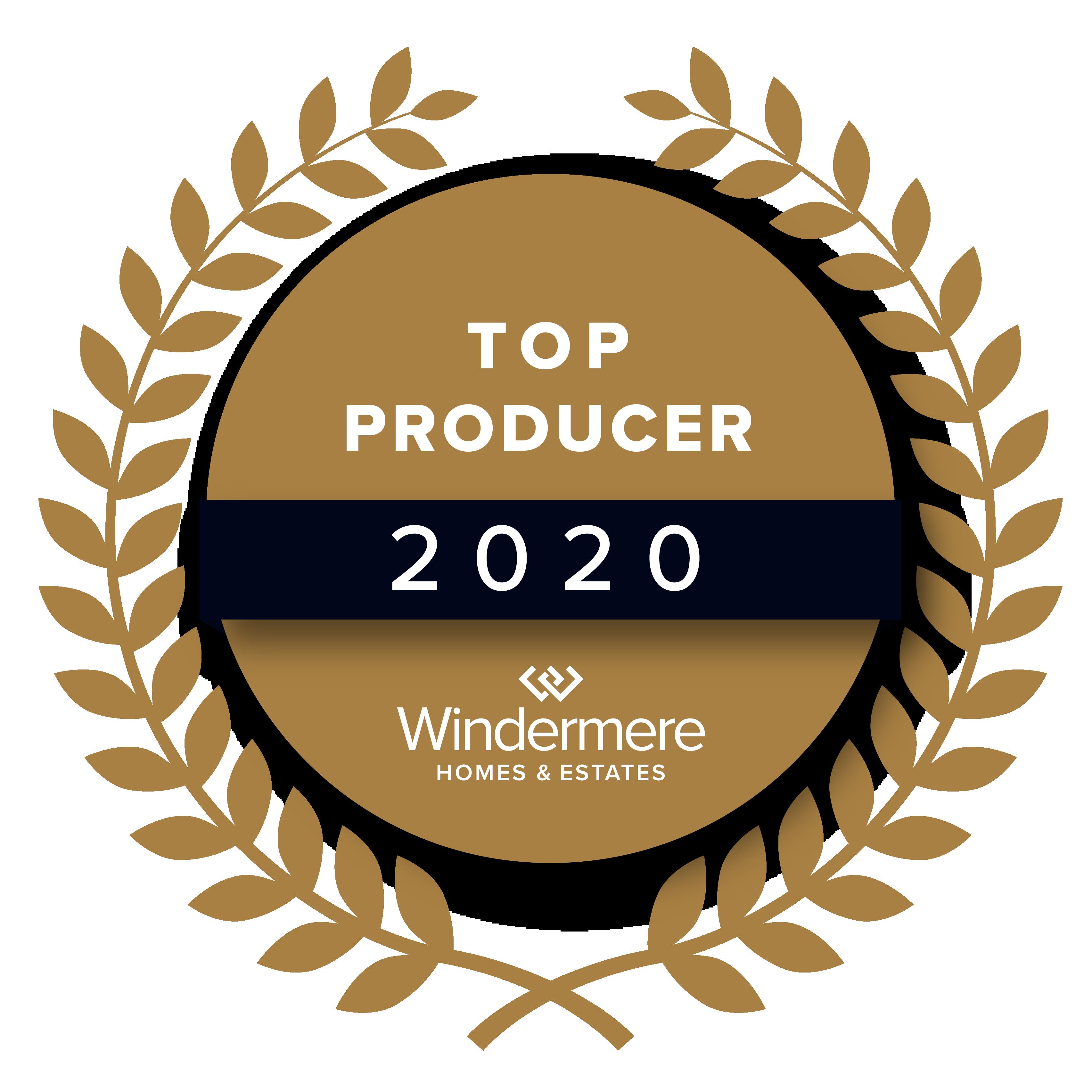 Top Producer Emblem (1)